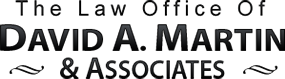 The Law Office of David A. Martin & Associates
